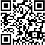 QR code for Library OPAC