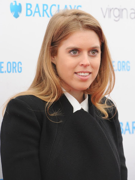 Princess Beatrice Attend We Day Uk 2016 At Sse Arena