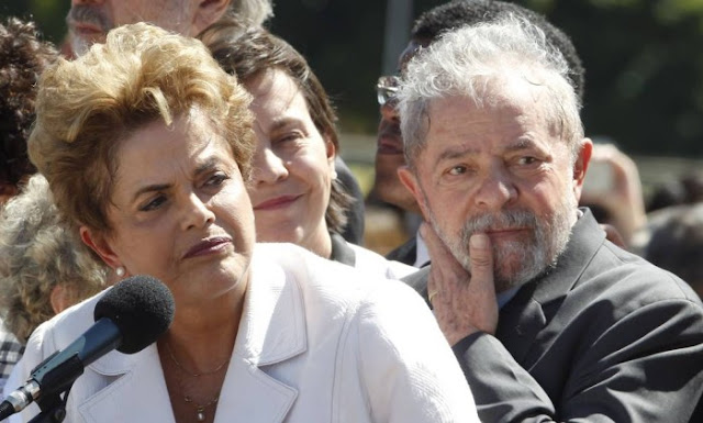Image result for Lula 11 inqueritos fotos