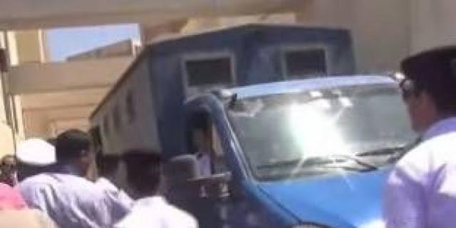 تأجيل محاكمة 13 إخوانيًا في صناعة طائرة مفخخة 3 مايو