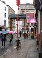 Chinatown, malooka
