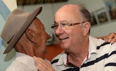 Aliança 'depende mais do PSDB e não vou mandar na vontade dos outros', diz Zé Ronaldo