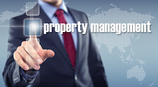 What is property Management services