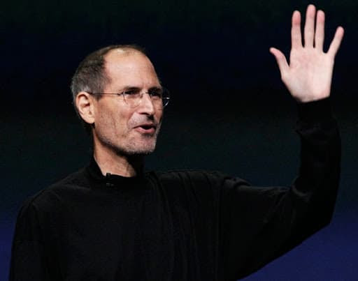 Applenosol CXLVII: Steve Jobs. Apple.