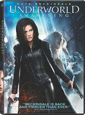 Sinopsis film Underworld: Awakening (2012)