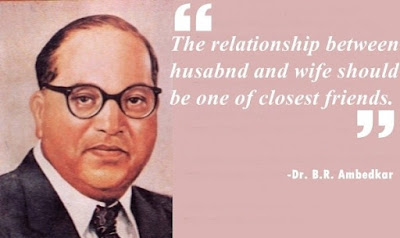 Babasaheb Ambedkar images with quotes