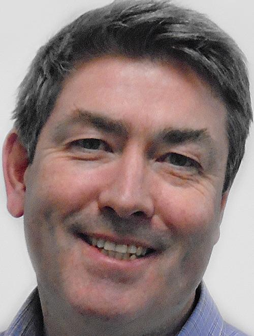 Trevor Sands