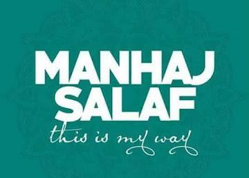 Manhaj Salaf, Jawaban dari Segelintir Doa