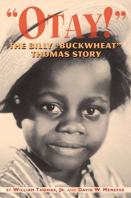 """Little Rascals"" Buckwheat Billie Thomas -- boy or girl ..."