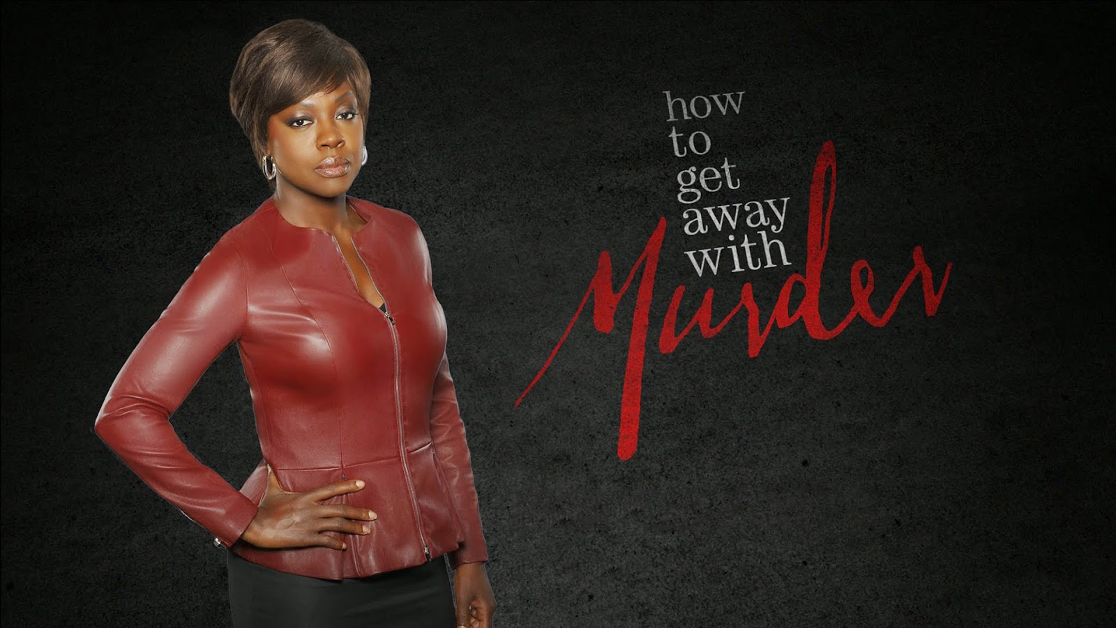 femfilmrogue: 'How to Get Away With Murder' Losing Its ...