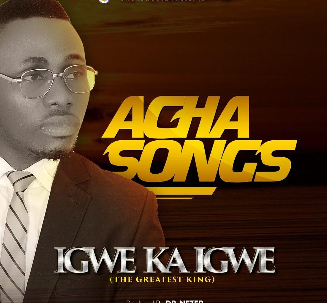 F! GOSPEL: Acha Songs - Igwe ka igwe | @FoshoENT_Radio - FO