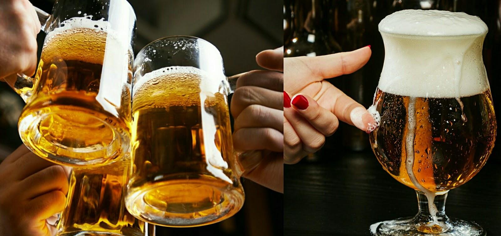 Empresa busca persona para trabajar tomando cerveza en inglaterra - Empresas en inglaterra ...