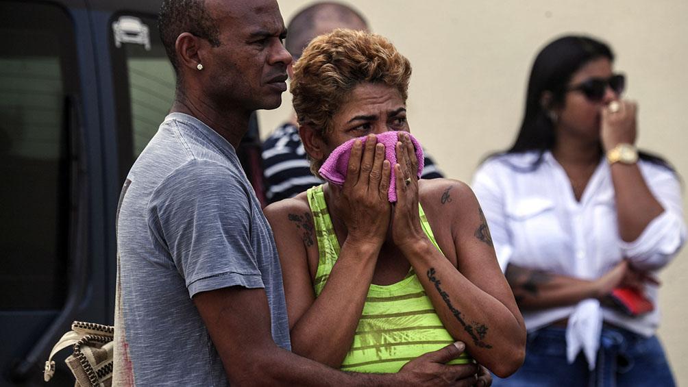 Récord de muertes en San Pablo, que adopta feriadazo para favorecer el aislamiento