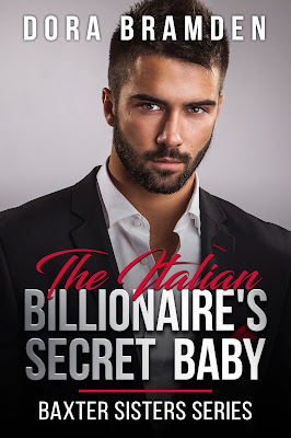 Cover of Italian Billionaire's Secret Baby