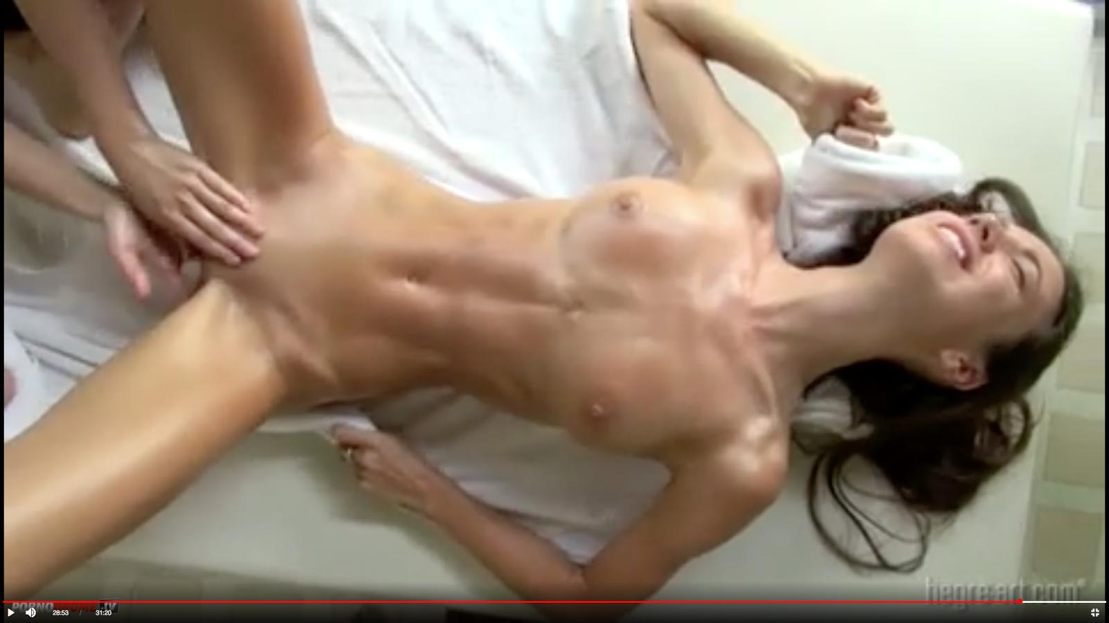 recit massage erotique Villemomble