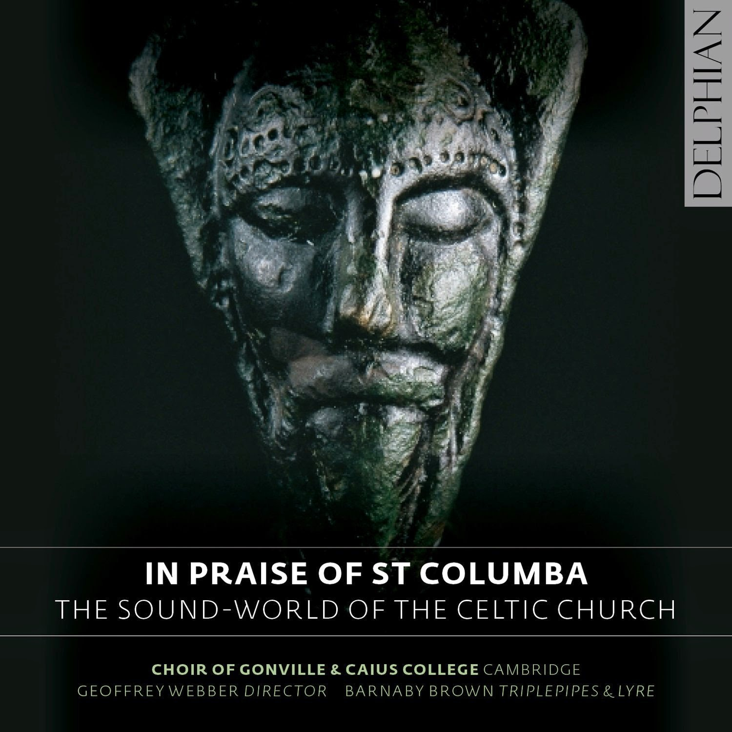 In praise of Saint Columba