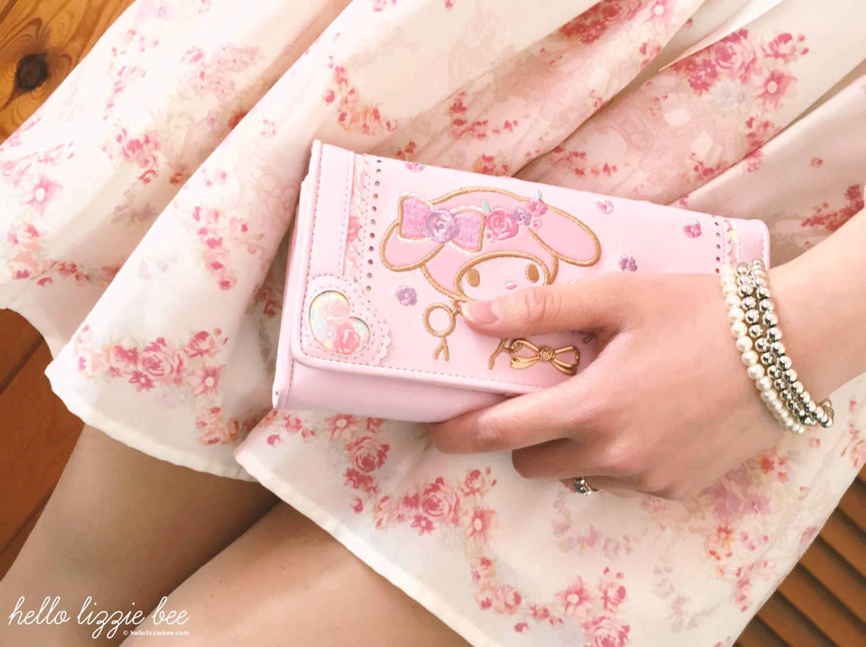 liz lisa carousel dress
