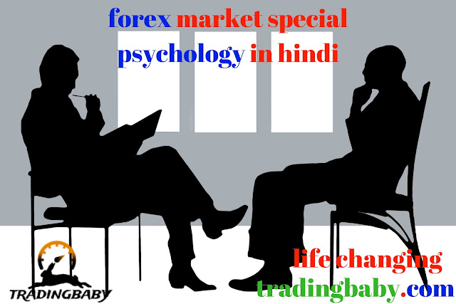 forex market special psychology in hindi