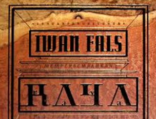 Download kumpulan Lagu Iwan Fals MP3 Album Raya Full