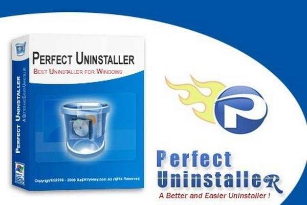 Download Perfect Uninstaller Full Version + Serial Number
