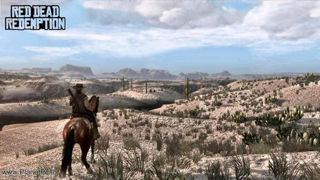 PS2 Games For PC: Red Dead Redemption PC, Download Red Dead Redemption PC