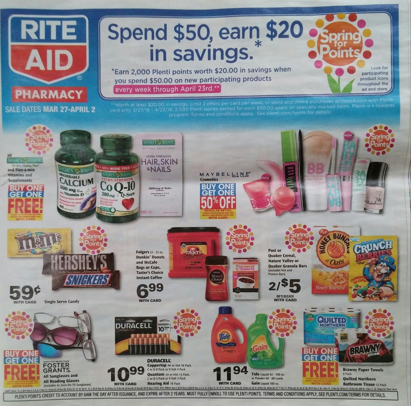 Coupon mom rite aid deals