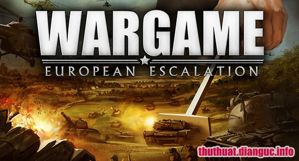 Download Game Wargame European Escalation MULTi11 – PROPHET