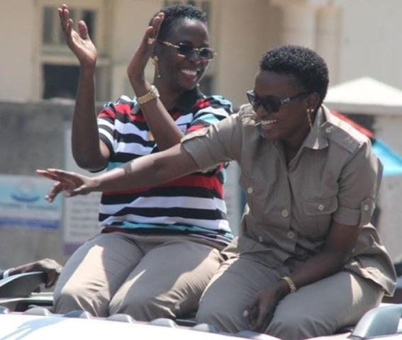 Hatimaye Halima Mdee, Bulaya Wamaliza Kifungo Bungeni