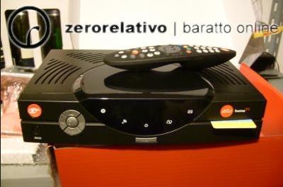 decoder alice home tv con scheda mediaset premium