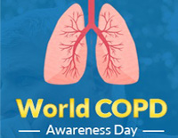 COPD Awareness Day 2018