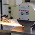 PERTEMUAN KE 1 : Mesin Gerinda Datar (Surface Grinding Machine)