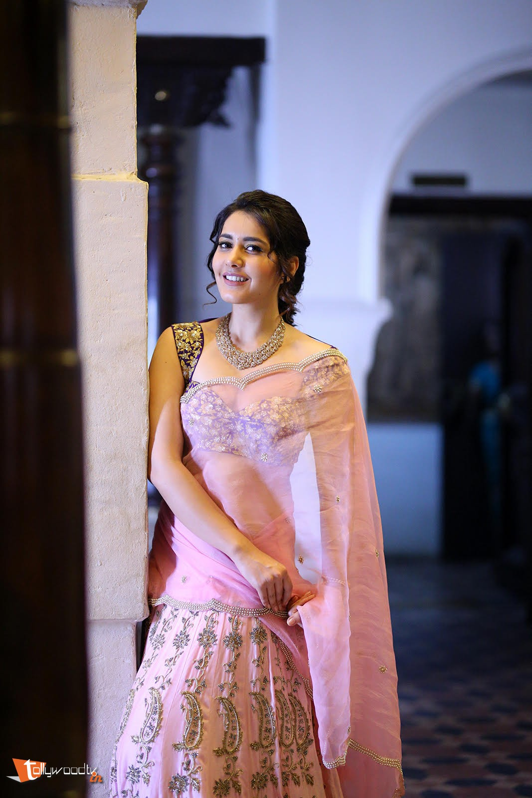 Raashi Khanna Pongal Photoshoot-HQ-Photo-12