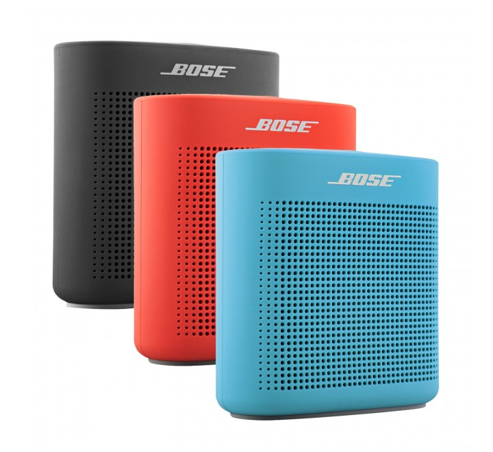 Jag testar Bose Soundlink Color II – Mobilanyheter 2215687149d8e