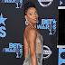 Erica Ash no BET Awards no Microsoft Theater em Los Angeles – 25/06/2017 x13