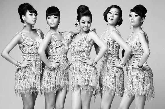 Filebook: Wonder Girls Member Yenny Park Yeeun Cameo in Korean Drama