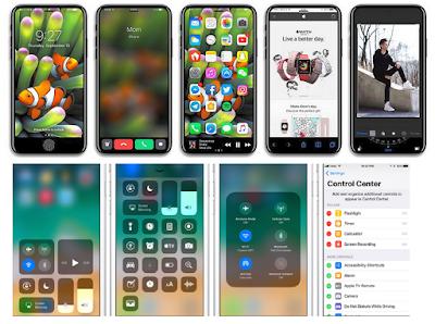 Manage iOS 11