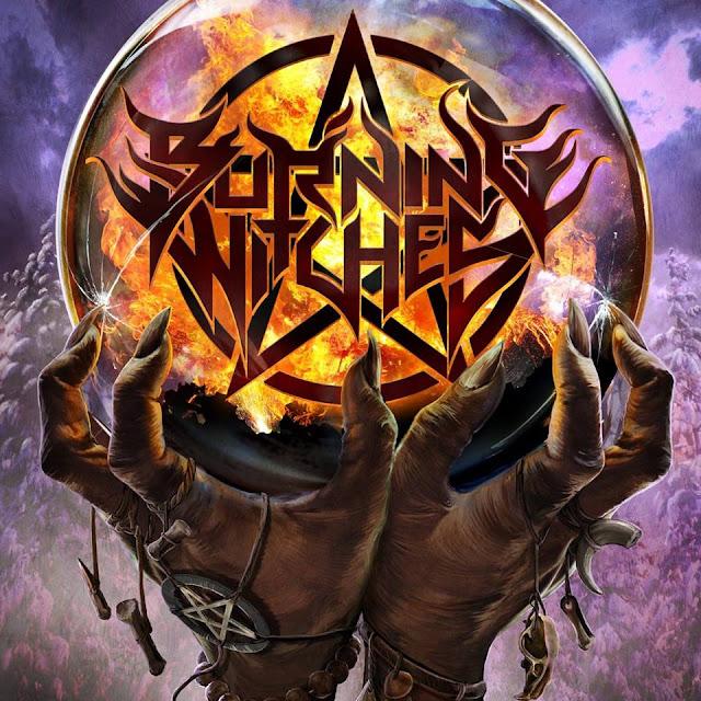Best Power Metal Cover in Desemember 2016