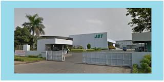 Info Loker Terbaru Via POS PT JST Indonesia MM2100 Cikarang