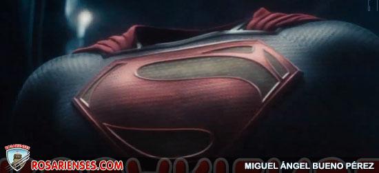 Warner Broos presentó el primer tráiler de la película Superman   Rosarienses, Villa del Rosario
