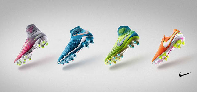 bbccaa2d515 PES 6 Nike Motion Blur Women s Boots-Pack 2017-18. CREDITS  JonaCABJ. BOOTS   Nike Women s Mercurial Superfly V ...