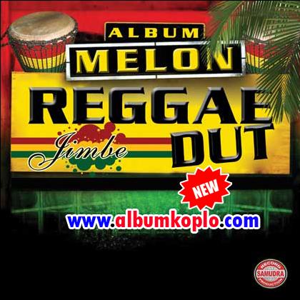 Album Melon Reggae Dut