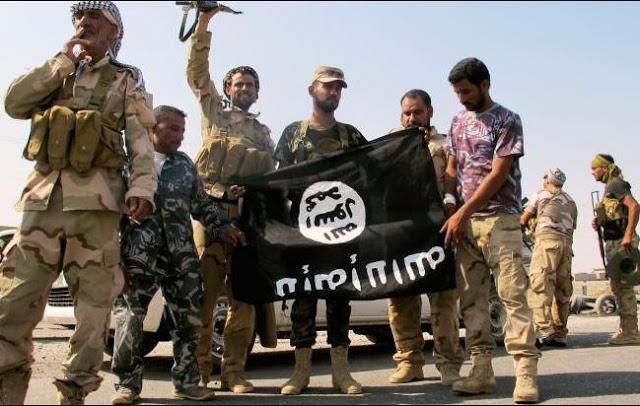 FSB: Περίπου 1.500 τζιχαντιστές έφθασαν στην Ευρώπη από τη Μέση Ανατολή
