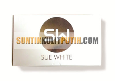 Sue White, Sue Whitening, Sue Whitening Injection, Sue Whitening injeksi, Suntik Kulit Putih Sue White