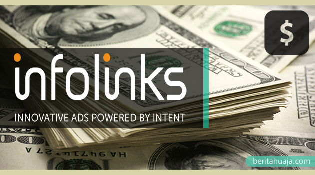 Infolinks Best Adsense alternative, join now