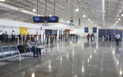 Aeroporto de Rio Preto está sem combustível