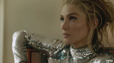 Delta Goodrem Premieres 'The River' Music Video