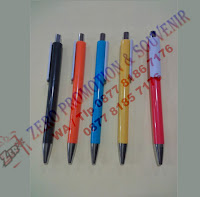 Souvenir pen 618