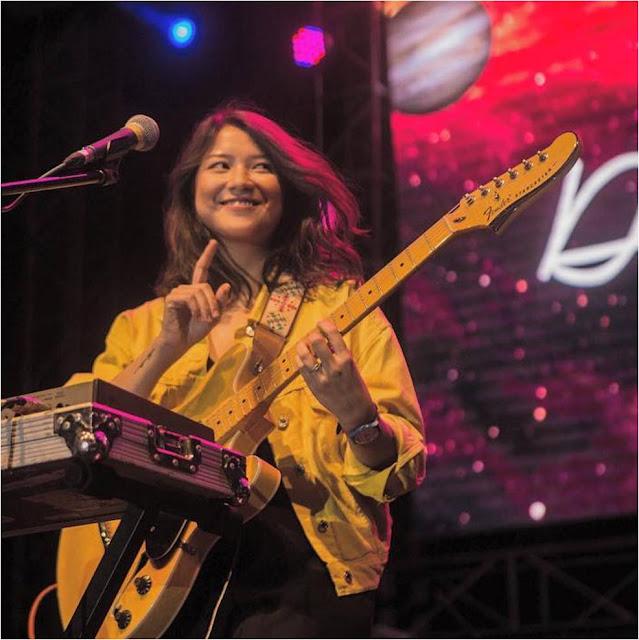 penyanyi wanita populer indonesia