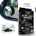 Amazon: 2 for $4.79 Blind Spot Mirror for Car, 2-Ct (Reg. $7.98 ea)