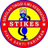 Logo STIKES Piala Sakti Pariaman